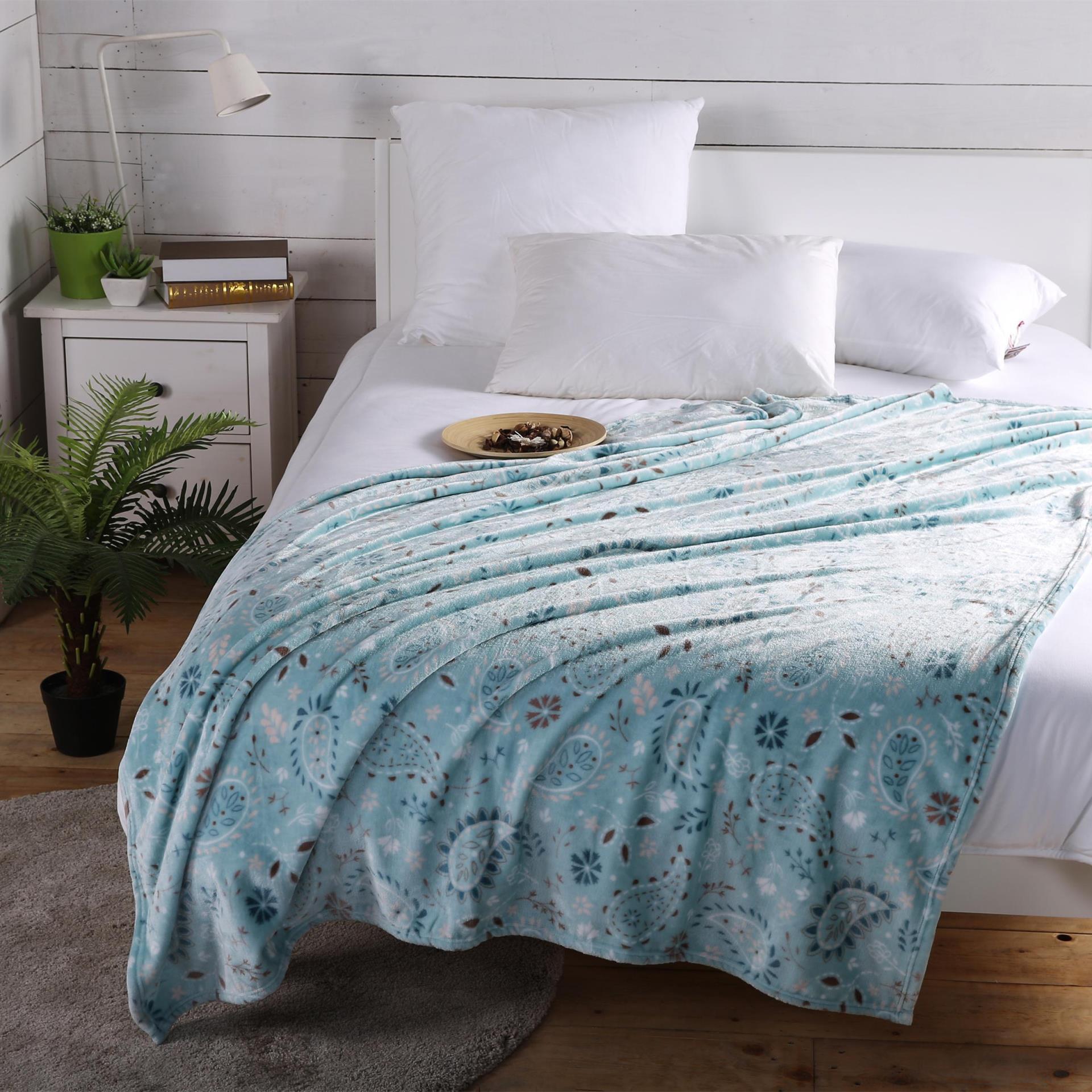 洛兹莉绒毯